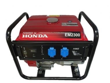 Honda Stromerzeuger EM 2300 Neu