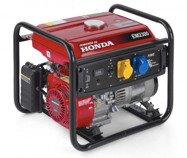 Honda Stromerzeuger EM 2300 Neu ab 2017