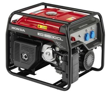 Honda Stromerzeuger EG 3600