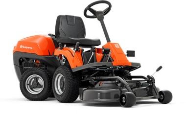 Husqvarna Rider R 112 C   Modell 2016