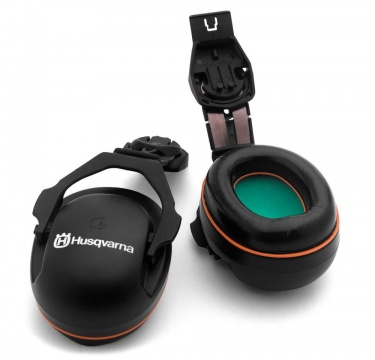 Gehörschutz für Forsthelm Techncial H300 5850584-01