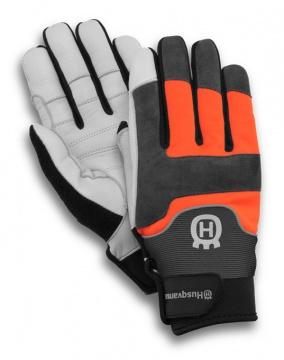 Husqvarna Handschuhe Technical, mit Schnittschutz 20 m/s