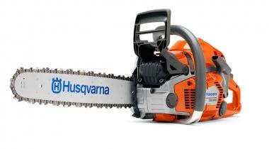 Husqvarna Motorsäge 550 XP®, Profi-Maschine