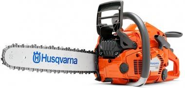 Husqvarna Motorsäge Kettensäge 545 TrioBrake Neues Modell/ 38 cm