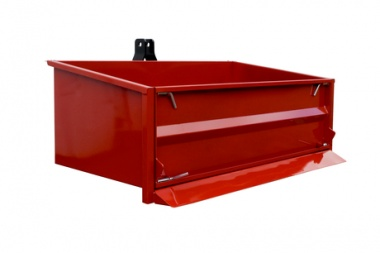 Transportbox Mulde 120