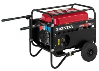Honda Stromerzeuger ECMT 7000