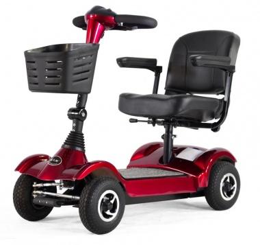 Elektromobil LG-4023-18 Seniorenmobil 6 km/h