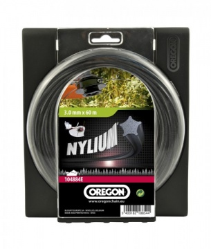 Oregon Mähfaden Nylium 1.3 -3.3 mm 104884E - 3.0 mm x 60 m 28,90 €