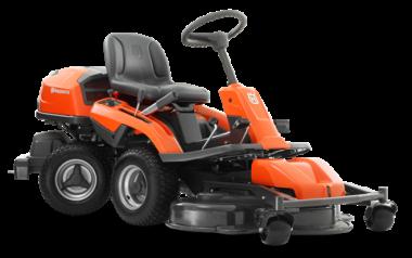 Husqvarna Rider R 215TX  NEU