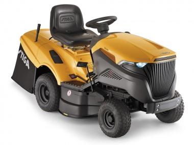 STIGA Rasentraktor Estate 5092 H Facelift Modell 2019