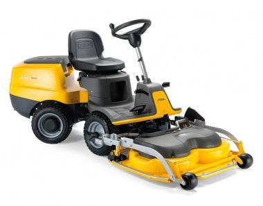 Stiga Park 220 Frontmäher, Grundmaschine ohne Mähwerk, Modell 2019
