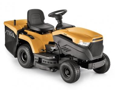 STIGA Rasentraktor Estate 3098 H, Facelift Modell 2019