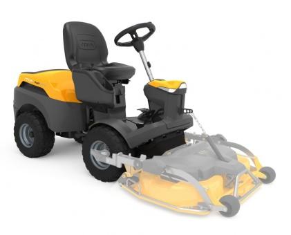 STIGA Park 620 PW Frontmäher, Modell 2021
