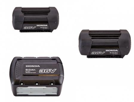 Honda Akku 36 Volt