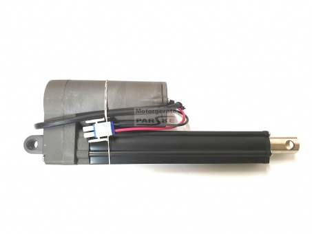 Husqvarna Motor / Auslöser für Fangkorbentleerung