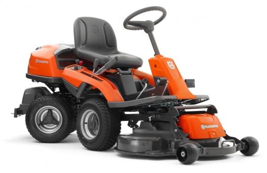 Husqvarna Rider R 214 TC, Modell 2021