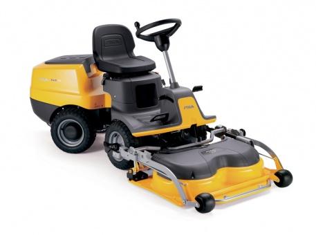 STIGA Park 120 Frontmäher Modell 2021
