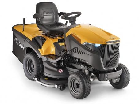 STIGA Rasentraktor Estate Pro 9122 XWSY 4WD, Modell 2021