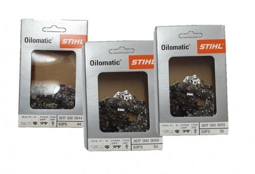 35cm Stihl Picco Micro Mini Kette für Stihl MS170 Motorsäge Sägekette 3//8P 1,1