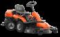Husqvarna Rider R 320 AWD 4x4, NEU