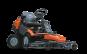 Husqvarna Rider R 422 Ts AWD, 122 cm Mähdeck