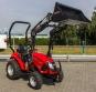 Tym Traktor T273 HST mit Frontlader