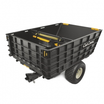 Cub Cadet Anhänger, 450 kg
