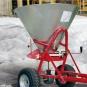 Erco Streuer SP-25-100, Anhängestreuer für Traktoren