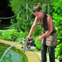 Honda Frischwasserpumpe WX 10
