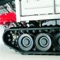 Honda Allwegtransporter HP 500 BXE