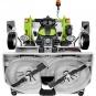 Grillo FD 13.09 4WD Frontmäher mit Hochentleerung, Allrad, Diesel