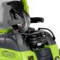 Grillo FD 2200 TS 4WD Frontmäher mit Hochentleerung, Modell 2020