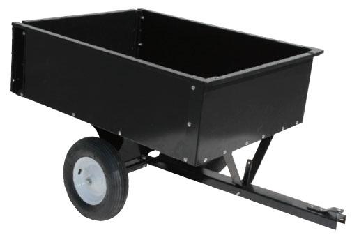 anh nger f r rasentraktoren 225 kg g nstig online kaufen. Black Bedroom Furniture Sets. Home Design Ideas