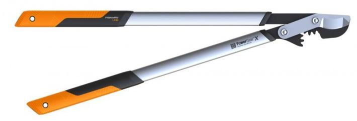 fiskars amboss getriebe astschere lx99 l forstzubeh r. Black Bedroom Furniture Sets. Home Design Ideas
