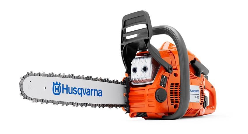 Seilzugstarter passend für Husqvarna 445 Kettensäge