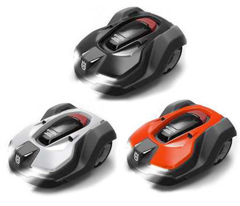 husqvarna automower® 450x , rasenroboter, automower, robomow
