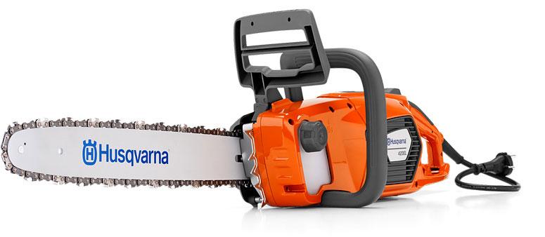 husqvarna elektro kettens ge 420 el 40cm schneidgarnitur motors ge kaufen kettens ge kaufen. Black Bedroom Furniture Sets. Home Design Ideas