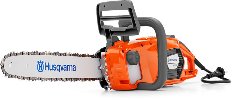 husqvarna elektro motors ge 417 el 36 cm g nstig online kaufen. Black Bedroom Furniture Sets. Home Design Ideas