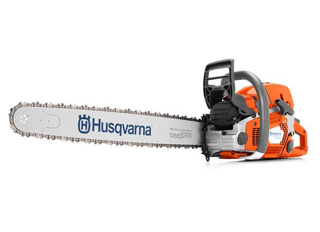 "50cm 3//8/"" 72TG 1,5mm 2 Sägeketten passend Husqvarna 576 XP"