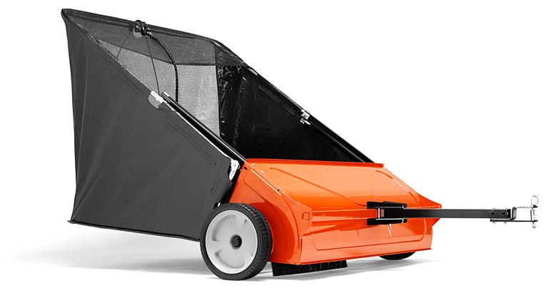 husqvarna rasenkehrmaschine g nstig online kaufen. Black Bedroom Furniture Sets. Home Design Ideas