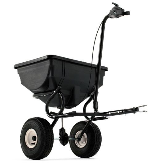 husqvarna streuwagen 30 f r rasentraktor und rider g nstig online kaufen. Black Bedroom Furniture Sets. Home Design Ideas