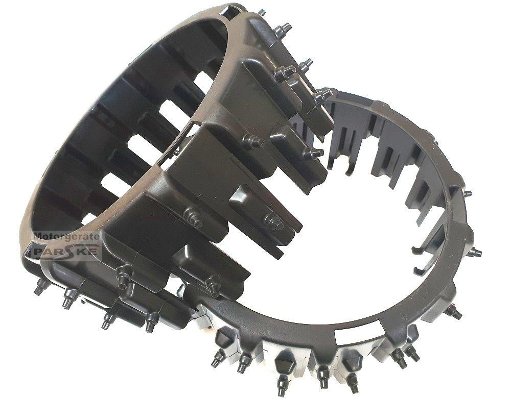 Robomow robogrips pour Mähroboter RS