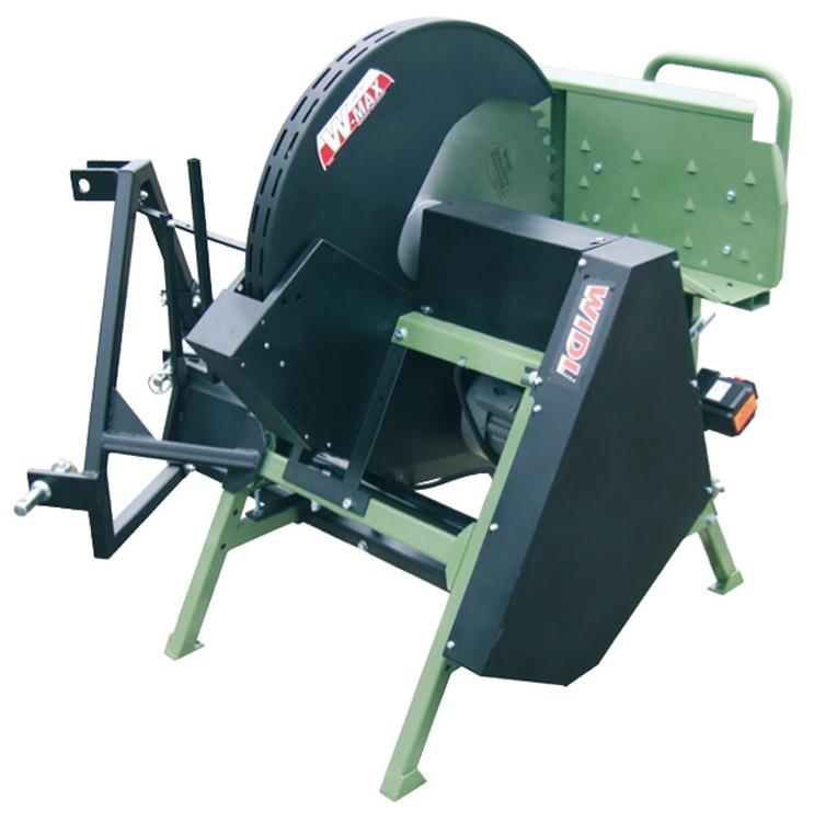 Widl Wipp Kreissäge W-MAX ZMK Blatt D: 750 mm , Kreissägen sind ideal für Innenausbau, Hobby und ...