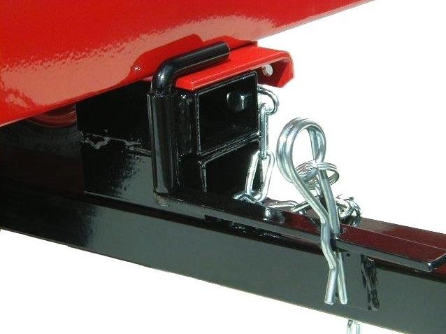kippanh nger ra 350 rasentraktor zubeh r g nstig online kaufen. Black Bedroom Furniture Sets. Home Design Ideas