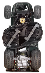 efco ef 84 14 5 kh riding lawn mower new hydrostat incl. Black Bedroom Furniture Sets. Home Design Ideas
