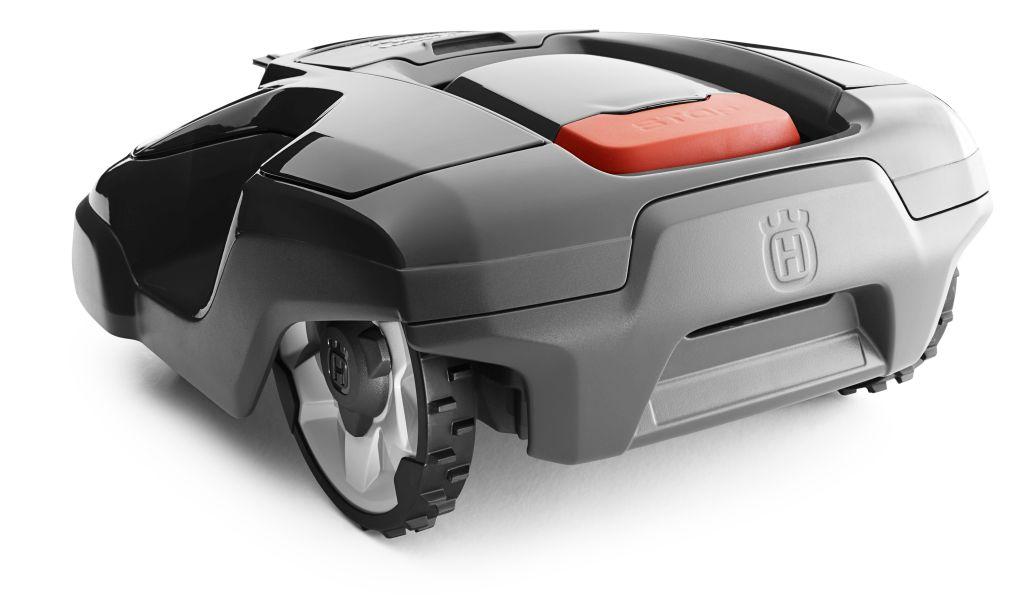 husqvarna automower 315 m hroboter husqvarna automower. Black Bedroom Furniture Sets. Home Design Ideas