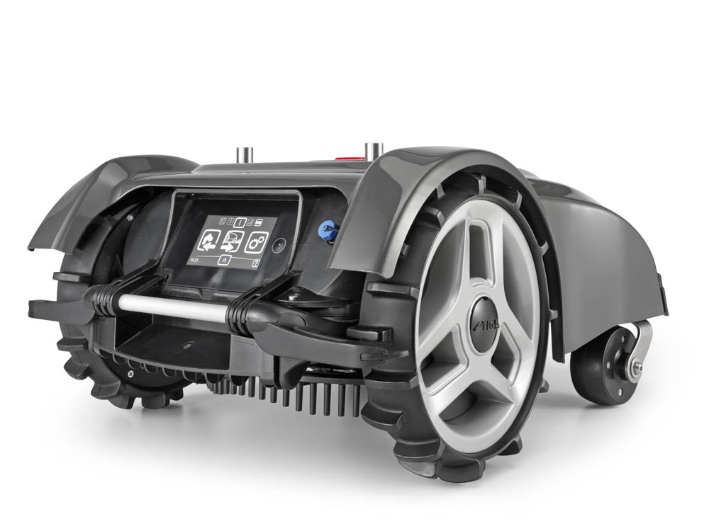 stiga roboterm her autoclip 528 s m hroboter rasenroboter automower robomow m hroboter. Black Bedroom Furniture Sets. Home Design Ideas