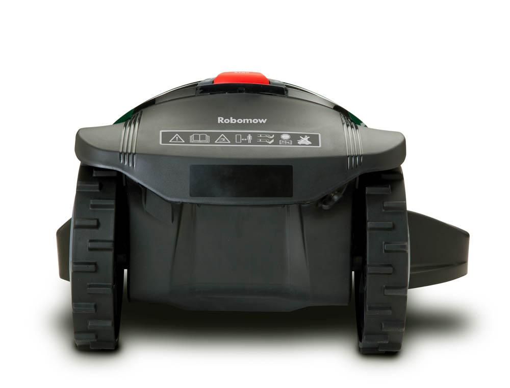 rasenroboter robomow rc304 pro 500 qm max 1000 qm rasenroboter automower robomow. Black Bedroom Furniture Sets. Home Design Ideas