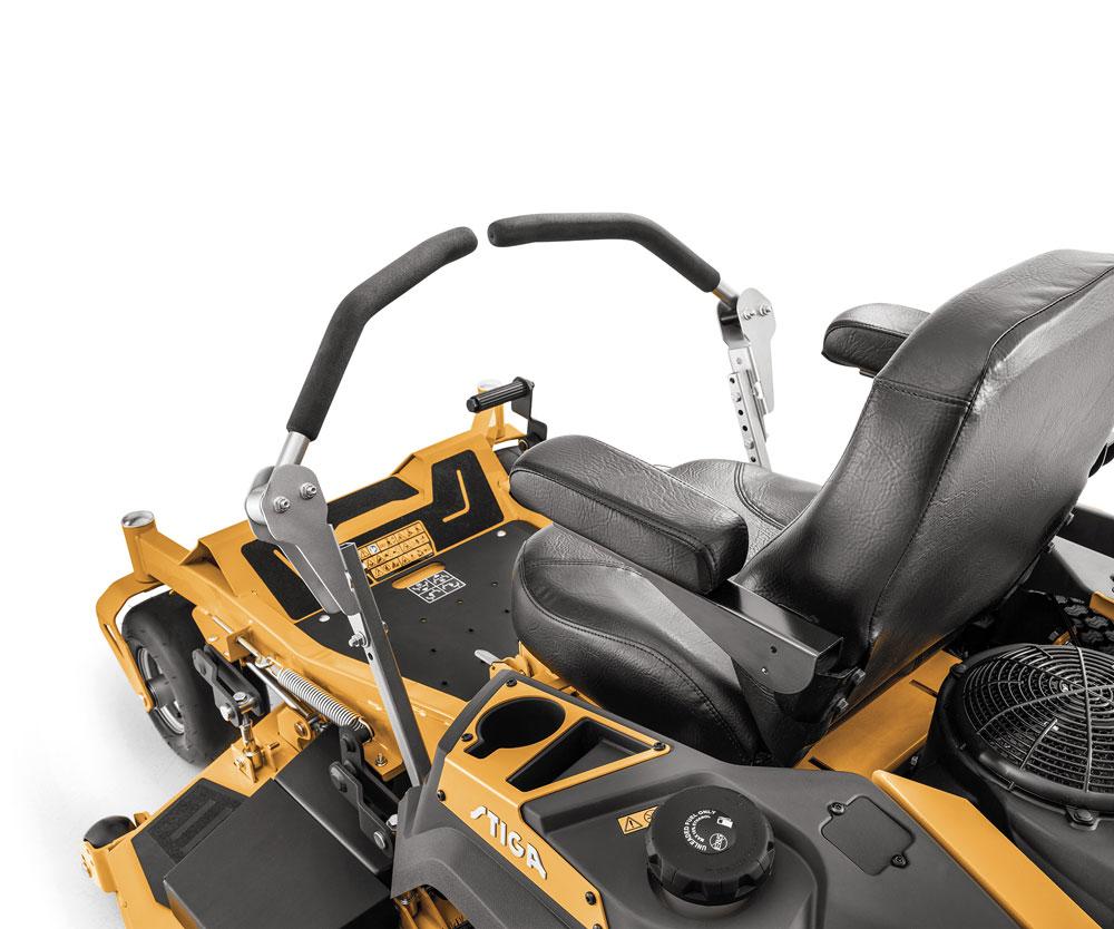 Stiga Zero Turn Mäher ZT 7132 T | günstig online kaufen