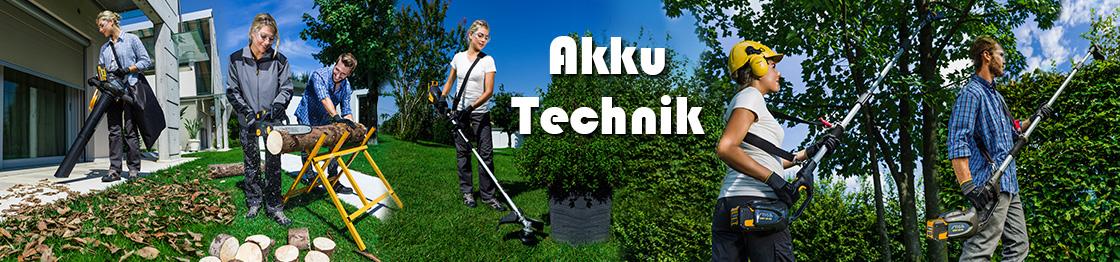 Akku-Technik